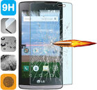Tempered Glass 9H LCD Screen Protector LG Power L22  L22C / LG Sunset L33 L33L