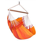Colombian Orquidea Basic Hammock Chair by La Siesta