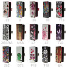 For Many Nokia Model Flip Wallet PU Leather Magnetic Credit Case Cover+ 2 Gift