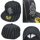 NEW  & NY allover PAISLEY Fitted Cap schwarz weiß hiphop style fullcap