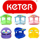 Baby Bath Tub Ring Seat KETER Color BLUE PINK FAST SHIPPING Tracking New in BOX