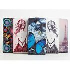 "Ultra-slim Painted Leather Case Cover For 5.5"" Lenovo K3 Note K50-T Smartphone"