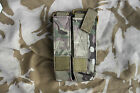 Airsoft, MP5/MP7 Pouch, MP5/MP7 Double Molle Pouch, MP5/MP7 Open Top Double