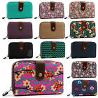 Ladies Small Nylon Purse Wallet Women Coin Purse