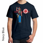 There's Waldo T-Shirt Where is Funny Search And Find Puzzle Men's Women's 329