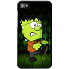 The Monsters Hard Case For Blackberry Z10