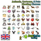 BEST QUALITY Floating Charm For Living Memory Locket ANIMAL CHARACTER *WEDDING