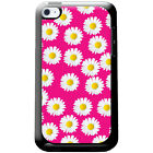 Dainty Daisies Hard Case For iPod Touch 4th Gen