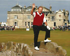 Golf Jack Nicklaus at St Andrews British Open Round Photo Picture Print