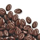 EDIBLE CHOCOLATE MOCCA COFFEE BEANS for Cake and Cupcake Decoration