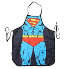 Sexy Naked Women Men Home Kitchen Cooking BBQ Apron Durable AB BC