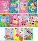 Peppa Pig Birthday Card George Greeting Cards Ages Daddy Daughter Son & More