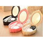 New Style Contact Lens Travel Kit Case Pocket Size Storage Holder Container FO K