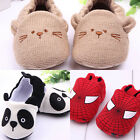 Infant Kids Girl Soft Sole Crib Baby Toddler Newborn Shoes 0-18 months anti-slip