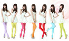 (K) 300 Denier Mix Colors Choose Pantihose Ladies Fashion Tights