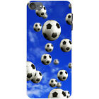 It's Raining Sports Hard Case For Apple iPod Touch 6th Gen
