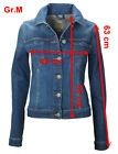 Mustang Disco Jeans Giacca / Giacca Tg.. XS, S M L XL NUOVO €