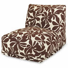 Indoor/Outdoor Plantation Bean Bag Chair Lounger