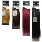 """ARI Collection TEXAS 100% Human Hair Straight Weave Extension 8""""10""""12""""14""""16""""18"""""""