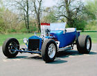 Ford+%3A+Model+T+Hot+Rod+T+Bucket+1923+t+bucket+big+block+best+of+everything+1300+miles+like+new+lower+price