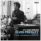 ELVIS PRESLEY If I Can Dream: Elvis With The Royal Philharmonic Orchestra CD NEW
