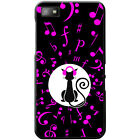 Musical Animals Hard Case For Blackberry Z10