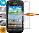 9H Tempered Glass LCD Screen Protector for Samsung Galaxy Rugby LTE PRO SGH-i547
