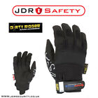 Dirty Rigger Venta-Cool Safety Rig Gloves - Full Hand - New Arrival