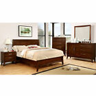 Simp 2-Piece Bed Set with Nightstand
