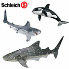 SCHLEICH World of Nature OCEAN - Choose from 6 Sea Life all with Tag and Retired