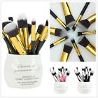 Good Sale 10pcs Professional Makeup Set Pro Kits Pro makeup cosmetics brushes