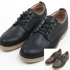scd0858 casual oxford Made in Korea