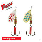 Mepps Comet Spinners - Sea Trout Pike Perch Salmon Bass Fishing Lures Tackle