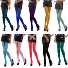 B New 80 Denier 21 Colors Choose Pantyhose Ladies Women Tights