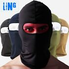 Functional Thermal Lycra Hood Ski Bike Sports Breathable Balaclava Face Mask BF