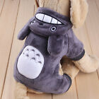New Hoodie Costume Dog Winter Clothes Pet Jacket Coat Puppy Cat Costumes Apparel