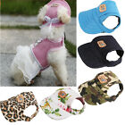 Pet Dog Cat Hat Puppy Front Chest Outward Backpack Carrier Shoulder Bag