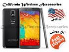 Samsung Galaxy Note 3 N900V 32GB Verizon/ATT/T-Mobile,All Grad GSM Unlocked A-05
