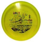 INNOVA CHAMPION ROC3 ~DISCOVERING THE WORLD STAMP~SELECT YOUR OWN COLOR & WEIGHT