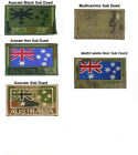 Australian Flag Patches, Military, Army, Cadets