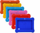 "Silicone Bumper Case for 7"" Android Tablet PC Q8 A33 Quad Core Dual Camera"