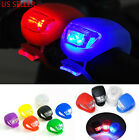 Внешний вид - 2x NEW KNOG BEETLE SILICONE BICYCLE BIKE TAIL LIGHT