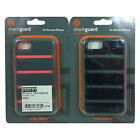 Ventev Shock Guard Series Impact Protection Hybrid Case For iPhone SE / 5 / 5s