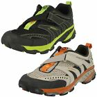 Merrell Boys Velcro Trainers Litespeed Z-Rap Kids