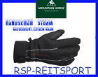 Mountain Horse Reithandschuhe Winterhandschuhe Thermo STORM gloves 4-lagig