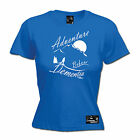 Adventure Before Dementia ™ SNOWBOARD LADIES T Shirt slogan tee gift snow ski