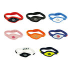 Trion:Z Flex Magnetic Bracelet / Wristband (Various Colors & Sizes)