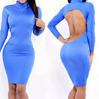 2015 Hot Ladies Sexy Bandage Bodycon Slim Mini Dress Ball Gown Nightclub Dress