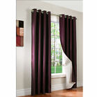 Miller Thermal Insulated Curtain