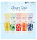 TONY MOLY Best Foam Cleanser 180ml Cleaning Dew Olive Seed Remover Korean